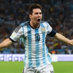Lionel Messi knows 'everything about everything', according to Argentina coach Edgardo Bauza
