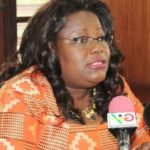 Traditional priests must speak against child marriages – Oye Lithur