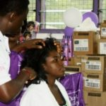 L'Oréal West Africa empowers deaf students at Mampong