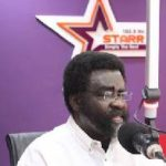 American experts told Mahama he would lose 2016 elections – Amoako Baah