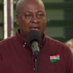 I've created atmosphere for private sector jobs – Mahama
