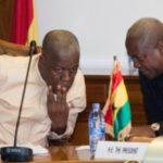 NDC fulfilled 52% of 2012 manifesto promises – IMANI