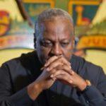 Mahama has failed sports – Asante Akyem North MP