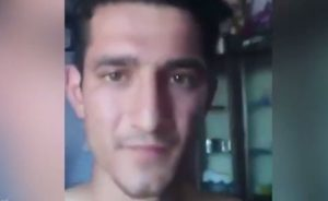 SHOCKING VIDEO: Man Kills Himself Live On Facebook After Girlfriend Dumps Him (VIDEO) - Viewer Discretion Advised