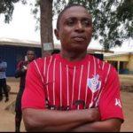 MTN FA Cup Awards: I deserve to win the best coach - Okwahu United coach Mariga