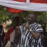 If NDC loves northerners, where is the SADA money - Bawumia asks