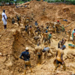 Illegal miners exit AngloGold's Obuasi mine by Monday