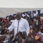 Time to stop failed Mahama experiment – Nana Addo