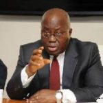 STEM should drive education - Akufo-Addo
