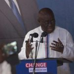 NDC has money to share; but the battle is the Lord's – Nana Addo