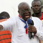 NDC's campaign all about 'meaningless' slogans – Akufo-Addo