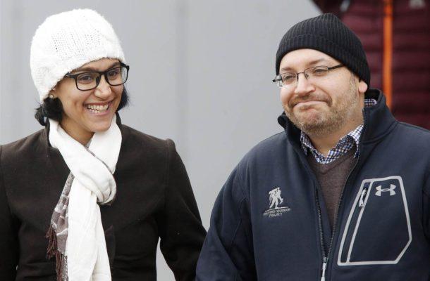 Washington Post Reporter Jason Rezaian, Family Sue Iran Over 544-Day Detainment