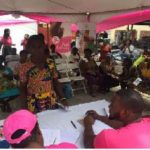NDK, Trust Hospital collaborate to intensify Breast Cancer Education