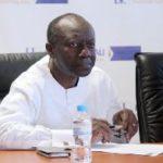Ghanaians will punish Mahama for wasting his opportunities - Ken Ofori-Atta