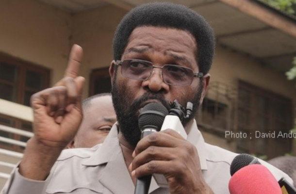 Video: Ghana is shining under John Mahama – Okoe Vanderpuije