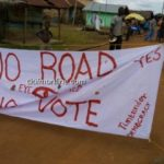 We won't vote for Mahama if … – Volta residents