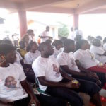 E/R: NPP polling station executives, members vow to vote 'skirt and blouse'