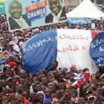 Unstoppable wind of change blowing - Ofori-Atta