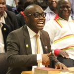 UG appoints Kwesi Nyantakyi as sports advisory member