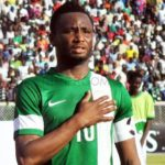 2018 World Cup Qualifiers: Nigeria is battle ready – Mikel