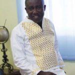 CEO of Obibini Blackman warns public on fake herbal bitters