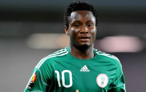 I am now more mature to lead Super Eagles – Mikel Obi