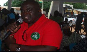 Go on door-to-door for NDC – Chief of Staff to footsoldiers