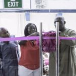 PAD-EVA opens state of the art showroom with new office furnishing