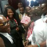 EC's disqualification of Nduom quashed