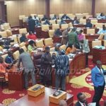 Parliament approves GHc10.9bn for critical expenditure in 2017