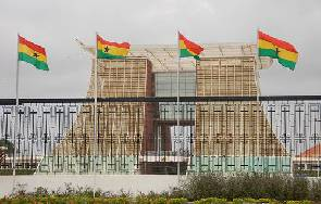 Presidents should be given grace period to vacate official residence – Agbesi