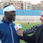 Ghanaian striker Patrick Addo saves El Nasr Taadeenn with brilliant goal