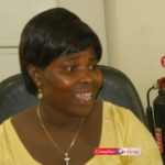 Speak your English but allow other languages – Akua Donkor's running mate