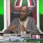 Ghana's youth will see fruits of Mahama's investment in job creation in 2017- Pelpuo