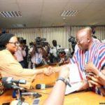 EC was bias; Nana Addo is 'guilty' of perjury – PPP