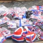 NPP now selling T- shirts to raise funds for campaign - NDC