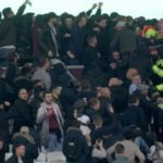 West Ham: MP says club should play behind closed doors if violence is repeated