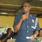 Police officers told to be civil and evenhanded