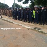 Police warn of rising flashpoints with 500 identified in Eastern Region