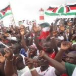 NDC launches attack on Bawumia at Kumasi rally