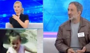 VIDEO/PHOTOS: Man confesses to raping and murdering a 4-year-old on live TV