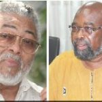 Rawlings remains jewel in fight for social justice - Dr. Djokoto