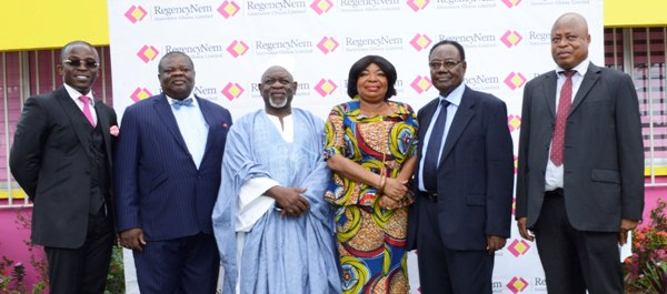 Regency, NEM insurance merge over recapitalization