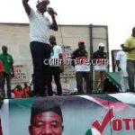 NPP's Sorogho campaign launch a joke - Boniface Saddique