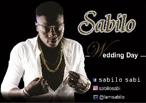 Sabilo premiers debut video 'Wedding Day'