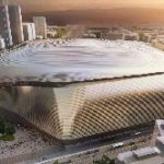 Real Madrid: 'Galacticos' to get $440 million stadium makeover