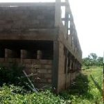 SHS students 'living' with snakes in uncompleted structures