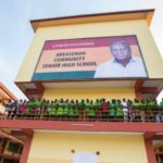 NDC releases full list of 123 Community SHS