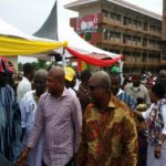Technical, vocational education and training not a shameful course - Mahama