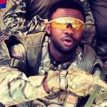 Ghanaian soldier sues UK defence chiefs 'very cold and wet conditions' in training